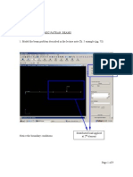 06 September 2007 2000-2200pm Introduction to Msc-patran: