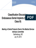 July 18 FDA Presentation Blade-Form - FINAL 071713
