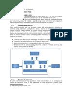 Investigaciones Modelos de Calidad y Beneficios