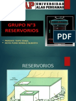 Reservorios Expon