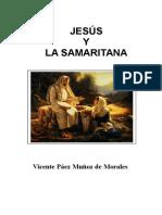 La Samaritana Pasar Por Ti