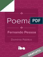Poemas - Fernando Pessoa