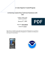 Enhancing Coastal Area Technical Assistance with GIS (306-star09-08)