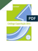 Capacitação UFMT 2015