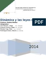 Dinamica y Leyes de Newton 7 unmsm