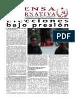 Periódico Num 18 Prensa Alternativa Del