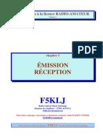Emission Reception