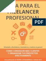 Guia Para El Freelancer Profesional Cap1