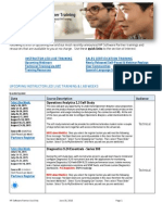 Partner Training Bulletin 6.30.15 LatAm