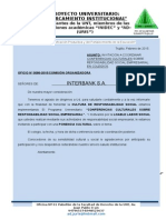 Final Programa Responsabilidad Social Empresarial