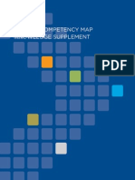 CPA Competency Map Knowledge Supplement