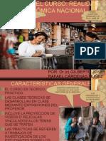 00 Guía Del Curso de Realidad Económica Nacional Agosto 2012