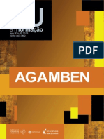 Revista IHU AGAMBEN
