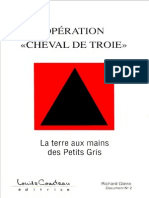 Richard Glenn - Opération Cheval de Troie [FR][PDF]