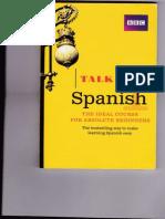 BBC Talk Spanish 1 Contents