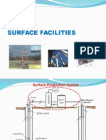Surface Facilities