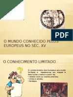 Domínio D Portugal No Contexto Europeu Dos Séculos XII a XIV