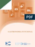 Eep- Curso de Gastronomia Funcional