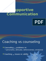 Supportive Communication f11
