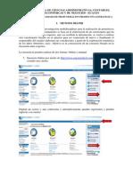 Metodo Delphi - Ejemplo de Encuesta