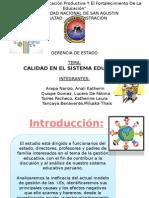 CALIDAD EN EL SISTEMA EDUCATIVO.pptx