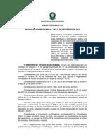In 02 2013 Selecao 2013 Agua e Esgoto FIN