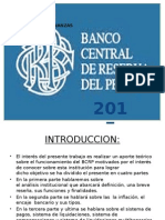 ppt BCRP