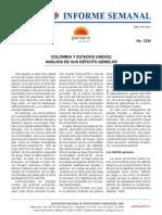 Colombia y Estados Unidos Análisis de Sus Déficits Gemelos