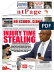 Tuesday, September 29, 2015 Edition