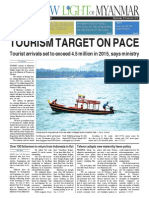 The Global New Light of Myanmar 30.09.2015