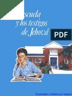 1983 La Escuela y Los Testigos de Jehová-baja
