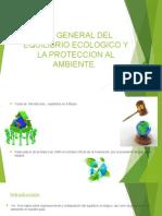 LEY GENERAL DEL EQUILIBRIO ECOLOGICO Y LA PROTECION AL AMBIENTE.pptx