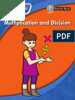 teacher multiplication