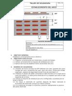 Informe Taller Soldadura 1