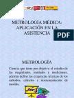 Metrologia Medica