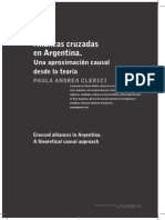 Articulo Colombia - Clerici