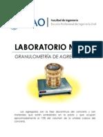 Lab03 - Granulometria de Agregados (UPAO) - TECNOCO
