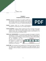 Sonido y EA - Material U1 2014