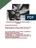Consagracion Del Santo en Africa Original (1)