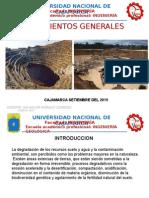 Cap. 01. Conocimientos Generales DE investigacion de areas degradadas por mineria