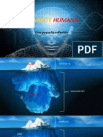 La Mente Humana (analítica/emocional)