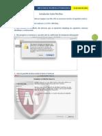 Instalación Suite McAfee (Macintosh)