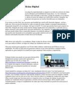 Creación de una oficina Digital