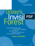 Falkowski 2002 Ocean Invisible Forest
