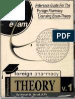 Manshrof Theory Part 1