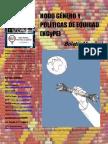 Boletín N° 17 Nodo Género y Políticas de Equidad