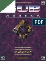 Alternate Reality - Sub-Attica