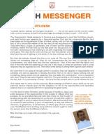 Vol 6 Ed 10 - News Letter October 2015