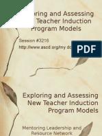 Mentoring 2012 as CD