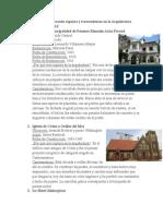 Ruptura y Trascendencia en La Arquitectura de Panamá#2